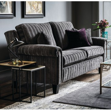 Duresta Southsea Minor Medium Sofa - FREE FOOTSTOOL OFFER UNTIL 1st MARCH 2021 - CALL US FOR DETAILS.