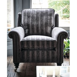 Duresta Southsea Minor Chair (Ladies Chair) - FREE FOOTSTOOL OFFER UNTIL 1st JUNE 2021 - CALL US FOR DETAILS.