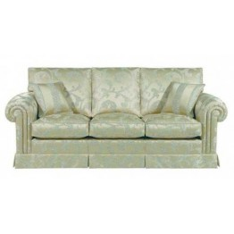 Duresta Waldorf 3 Seater Sofa (3 cushion version)