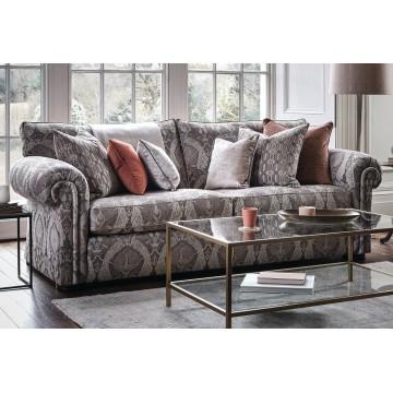 Duresta Waldorf Grand Sofa