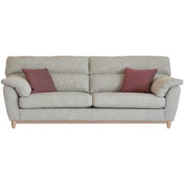 Ercol 3145/5 Adrano Grand Sofa