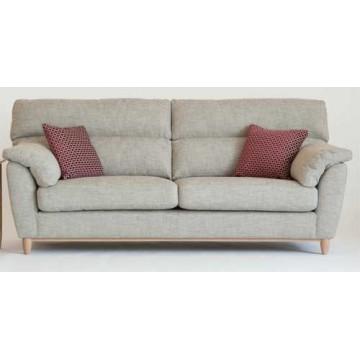 Ercol 3145/4 Adrano Large Sofa