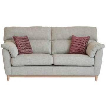 Ercol 3145/3 Adrano Medium Sofa