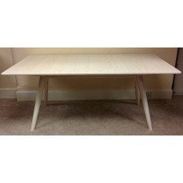 Ercol Amelia 3990 Medium Extending Dining Table
