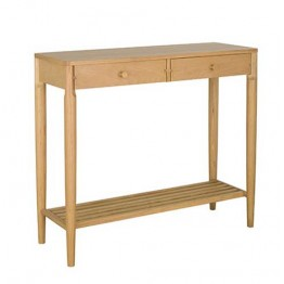 Ercol Capena 3573 console table