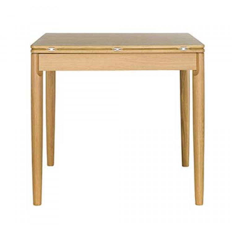 Ercol Capena 3570 Flip Top Extending Dining Table