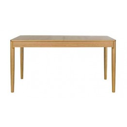 Ercol Capena 3571 medium extending dining table