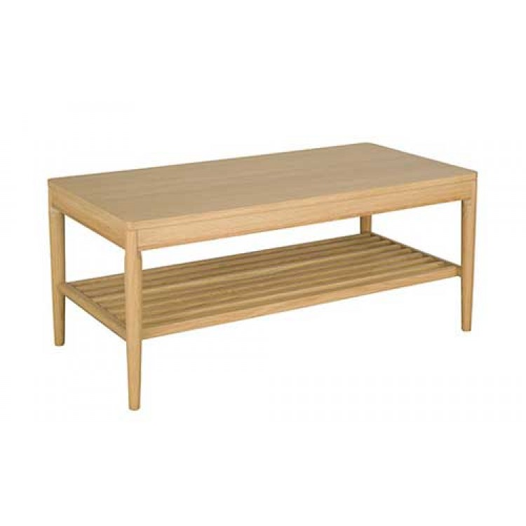 Ercol Coffee Table Buy The At Nest Co