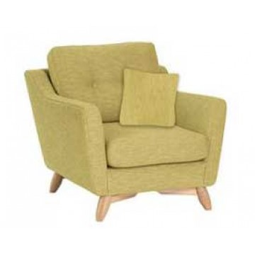 Ercol 3330 Cosenza Armchair - PROMO PRICES UNTIL 1st MARCH 2021 !
