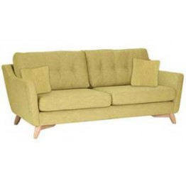 Ercol 3330/L Cosenza Large Sofa - PROMOTIONAL PRICES UNTIL 1st NOVEMBER 2020 !!