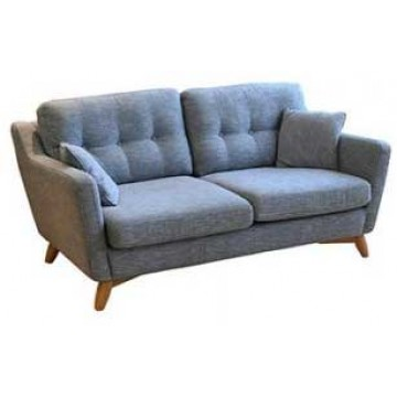 Ercol 3330/M Cosenza Medium Sofa  - SPECIAL PRICES ON THIS RANGE UNTIL 4th NOVEMBER 2019.