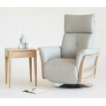 A new recliner from Ercol