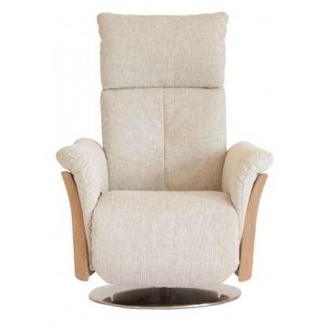 Ercol Ginosa Swivel Recliner