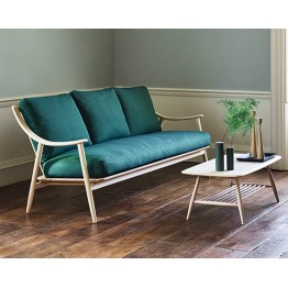 Ercol Marino 3 Seater Sofa - Large Sofa