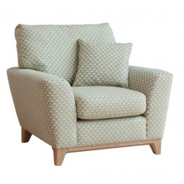 Ercol 3160 Novara Armchair - PROMO PRICES UNTIL 1ST MARCH 2021 !