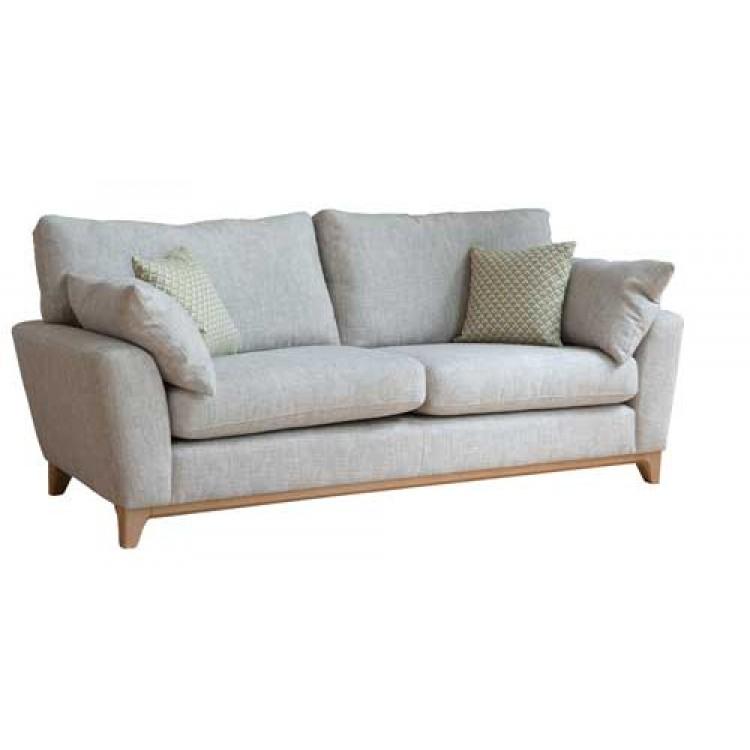 Ercol 3160 4 Novara Large Sofa