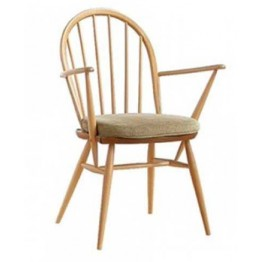Ercol 1877a Originals Windsor dining armchair