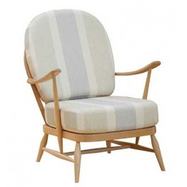 Ercol Furniture 206 Originals easy chair