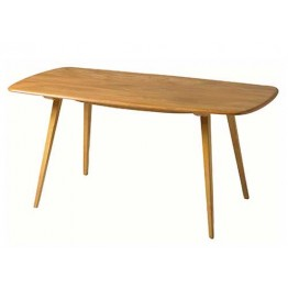 Ercol Furniture 382 Originals plank table