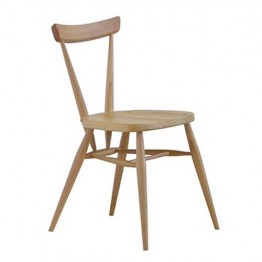 Ercol Furniture 392 Originals stacking chair