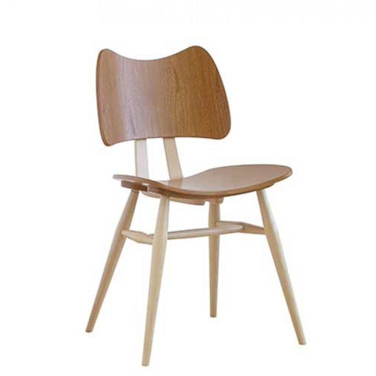 Ercol furniture 401 originals butterfly chair for Furniture 4 u