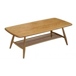 Ercol Furniture 7459 Originals coffee table