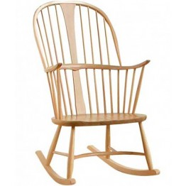 Ercol Furniture 912 Originals chairmakers rocking chair