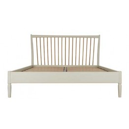 Ercol Piacenza 3390 Double Bed