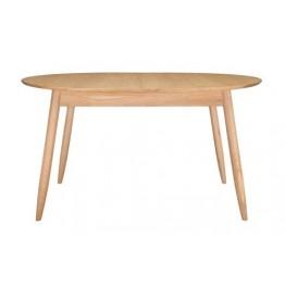 Ercol Teramo 3660 Small Extending Dining Table