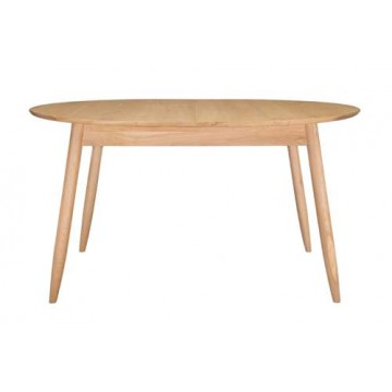 Ercol Teramo 3660 Small Extending Dining Table