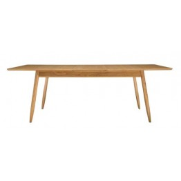Ercol Teramo 3661 Medium Extending Dining Table