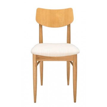 Ercol Teramo 3663 Alia Dining Chair - LIMITED NUMBERS LEFT