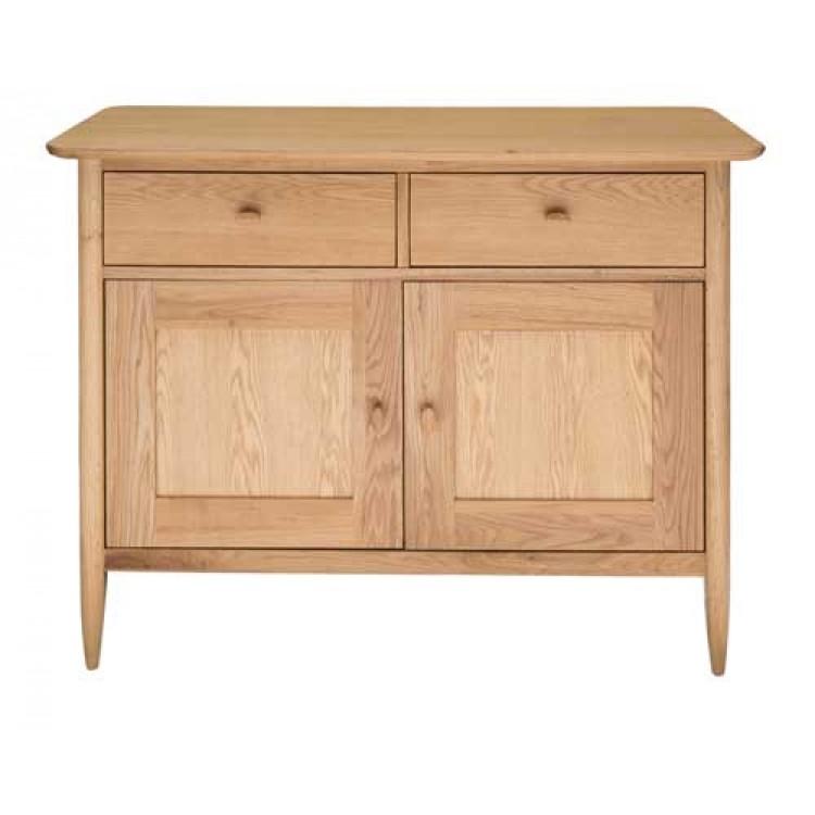 Ercol teramo 3664 small sideboard for Furniture 4 u
