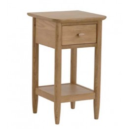 Ercol Teramo 2689 Compact Side Table
