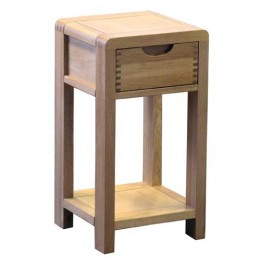 Ercol Bosco 1323 Compact Side Table
