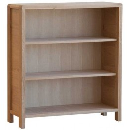 Ercol Bosco 1379 Low Bookcase