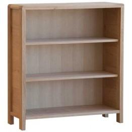 Ercol Bosco 1379 Low Bookcase