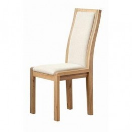 Ercol Bosco 1392 Padded Back Dining Chair - VIEW PRODUCT FOR DETAILS OF OUR FREE DINING CHAIR OFFER.