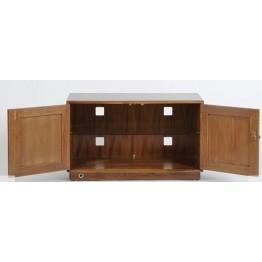 Ercol 3830 Windsor IR TV Cabinet