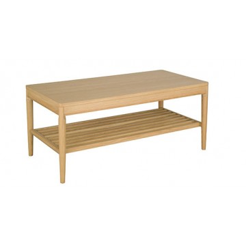 Ercol 4230 Askett Coffee Table - SPECIAL PROMO PRICE FROM ERCOL