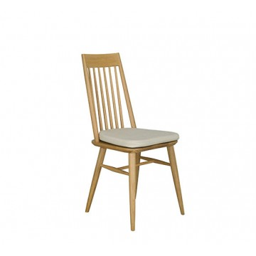 Ercol 4222 Askett Dining Chair  - SPECIAL PROMO PRICE FROM ERCOL