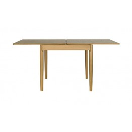 Ercol 4220 Askett Flip Top Extending Dining Table