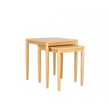 Ercol 4231 Askett Nest of Tables