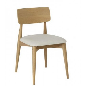 Ercol 4223 Askett Low Back Dining Chair  - SPECIAL PROMO PRICE FROM ERCOL