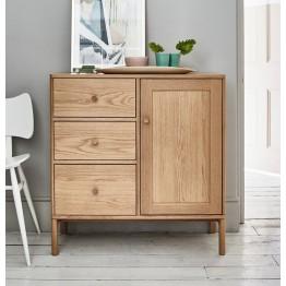 Ercol Ballatta 2204 Storage Cabinet