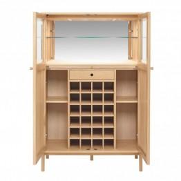 Ercol Ballatta 2205 Drinks Cabinet