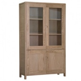 Ercol Bosco 1393 Display Cabinet - IN STOCK & AVAILABLE