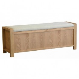 Ercol Bosco 1369 Storage Bench