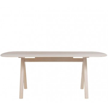 Ercol Furniture 4272 Corso Large Dining Table