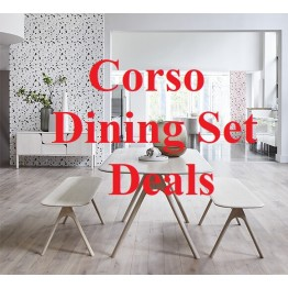 Ercol Corso Dining Set - Configure your perfect dining suite !!